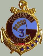 L'insigne du Commando est l'oeuvre du Commando parachutiste Alain CHAYER.  Nouveau2